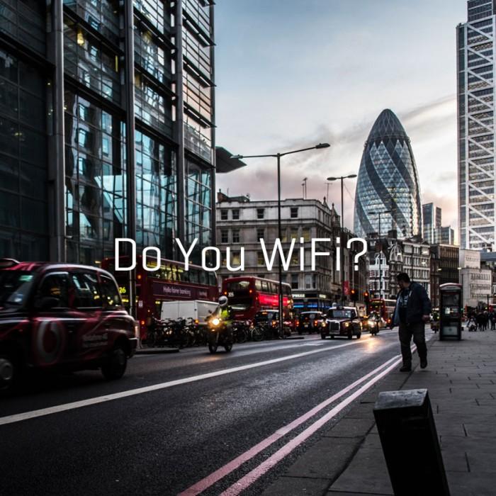 WIFI-Metropolis